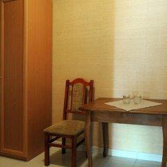 Monte-Kristo Hotel удобства в номере фото 2