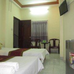 Son Tung Hotel комната для гостей фото 9