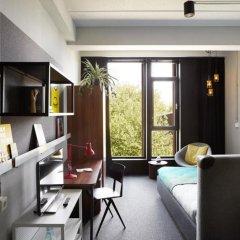 The Student Hotel Amsterdam City 4* Студия фото 3