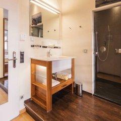 Hotel Rathaus - Wein & Design ванная