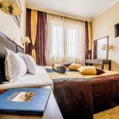 Гостиница Минск 4* Улучшенный люкс с различными типами кроватей фото 2