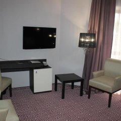 Отель Денарт 4* Стандартный номер фото 5