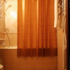 Гостиница Жемчужина 3* Стандартный номер с двуспальной кроватью фото 11