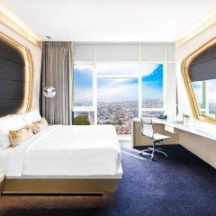 Отель W Dubai Al Habtoor City ОАЭ, Дубай - 1 отзыв об отеле, цены и фото номеров - забронировать отель W Dubai Al Habtoor City онлайн фото 4
