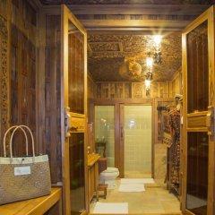 Отель Santhiya Koh Yao Yai Resort & Spa 5* Люкс с различными типами кроватей фото 5