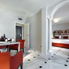 Отель Eurostars Conquistador 4* Полулюкс с различными типами кроватей