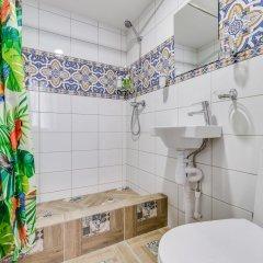 Апартаменты Sokroma Глобус Aparts Студия с двуспальной кроватью фото 22