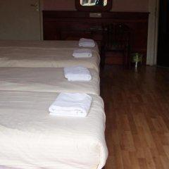 Отель MANOFA Амстердам комната для гостей фото 2