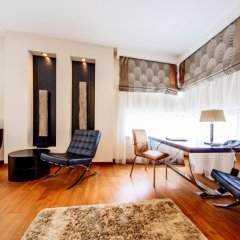 Continental Hotel Budapest 4* Люкс с различными типами кроватей фото 8