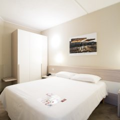 Отель Best Quality Hotel Politecnico Италия, Турин - отзывы, цены и фото номеров - забронировать отель Best Quality Hotel Politecnico онлайн комната для гостей фото 3