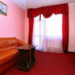 Гостиница Червона Гора удобства в номере фото 2