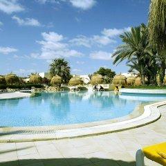 Отель Magic Life Penelope - All Inclusive Тунис, Мидун - отзывы, цены и фото номеров - забронировать отель Magic Life Penelope - All Inclusive онлайн бассейн фото 2