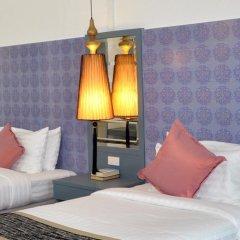 Отель Nakara Long Beach Resort Ланта комната для гостей фото 10