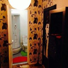Гостиница Hostel Monroe в Москве отзывы, цены и фото номеров - забронировать гостиницу Hostel Monroe онлайн Москва удобства в номере