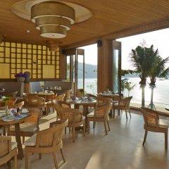 Отель Bandara Villas, Phuket Таиланд, пляж Панва - отзывы, цены и фото номеров - забронировать отель Bandara Villas, Phuket онлайн питание фото 2