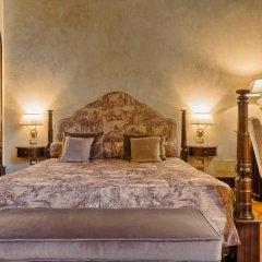 Grand Hotel Baglioni 4* Номер Делюкс с различными типами кроватей фото 4