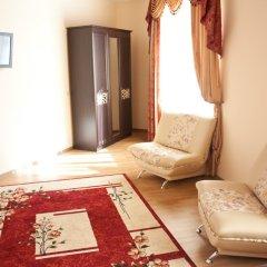 Гостиница Сайран в Ярославле 3 отзыва об отеле, цены и фото номеров - забронировать гостиницу Сайран онлайн Ярославль комната для гостей