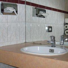 Отель MANOFA Амстердам ванная фото 2