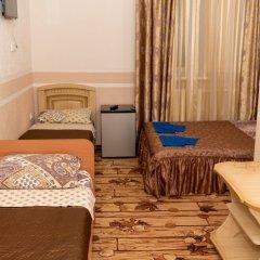 Гостиница Guest House Nika Апартаменты с различными типами кроватей фото 18