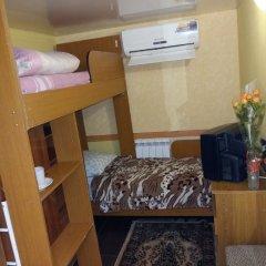 Mini Hotel Mango 3* Номер категории Эконом с различными типами кроватей фото 3