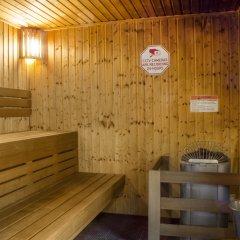 Отель Comfort Inn & Suites Durango сауна