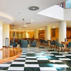 Отель Barcelona Airport Hotel Испания, Эль-Прат-де-Льобрегат - 3 отзыва об отеле, цены и фото номеров - забронировать отель Barcelona Airport Hotel онлайн гостиничный бар