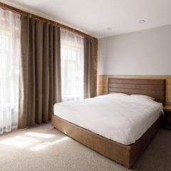 Custos Hotel Tsvetnoy Boulevard 3* Улучшенный номер с различными типами кроватей фото 3