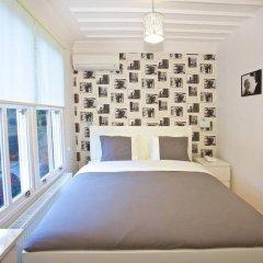 Отель Dreamer`s B&B Cihangir комната для гостей фото 8