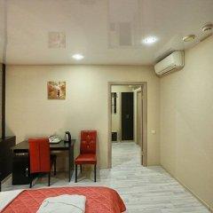 Elysium Hotel 3* Номер Делюкс с двуспальной кроватью фото 2