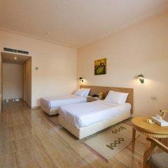 Отель Sindbad Aqua Hotel & Spa Египет, Хургада - 8 отзывов об отеле, цены и фото номеров - забронировать отель Sindbad Aqua Hotel & Spa онлайн комната для гостей фото 6