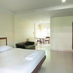 Sawasdee Place Hotel комната для гостей фото 9