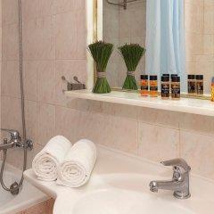 Aquarium Hotel Родос ванная