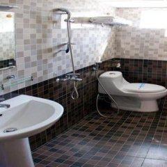 Отель Nam Viet Hotel Вьетнам, Вунгтау - отзывы, цены и фото номеров - забронировать отель Nam Viet Hotel онлайн ванная