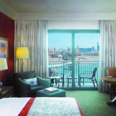 Отель Atlantis The Palm 5* Номер Palm с различными типами кроватей фото 2