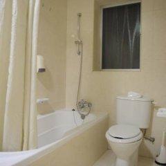 Отель Oriana at the Topaz Hotel Мальта, Буджибба - отзывы, цены и фото номеров - забронировать отель Oriana at the Topaz Hotel онлайн ванная фото 2