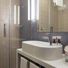 Отель Mercure Firenze Centro ванная фото 2