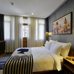 Poem Hotel комната для гостей фото 10
