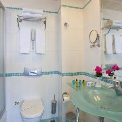 Orsmaris Boutique Hotel - Boutique Class ванная