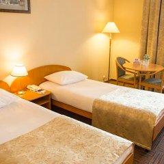 Гостиница Измайлово Альфа 4* Стандартный номер с разными типами кроватей фото 2