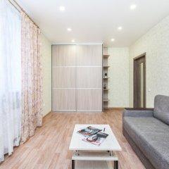Апартаменты Central Park в центре Тюмени Улучшенные апартаменты с различными типами кроватей фото 8