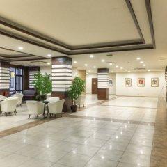 Hotel Kalina Palace Трявна интерьер отеля