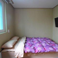 YaKorea Hostel Dongdaemun комната для гостей фото 4