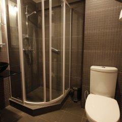 Aquatek Hotel ванная фото 2