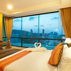 VC Hotel комната для гостей фото 12
