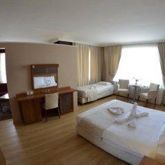 Ida Kale Resort Hotel Турция, Гузеляли - отзывы, цены и фото номеров - забронировать отель Ida Kale Resort Hotel онлайн комната для гостей фото 11