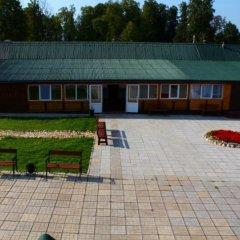 Гостиница Estate Peshkovo парковка