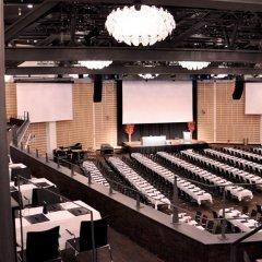 Отель Tivoli Hotel Дания, Копенгаген - 3 отзыва об отеле, цены и фото номеров - забронировать отель Tivoli Hotel онлайн помещение для мероприятий фото 2