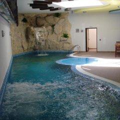 Hotel Sunrise Park Банско бассейн