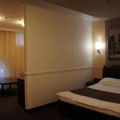 Гостиница Юджин 3* Полулюкс с различными типами кроватей фото 2