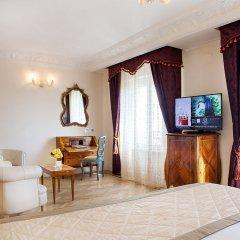 Grand Hotel Rimini 5* Полулюкс с различными типами кроватей